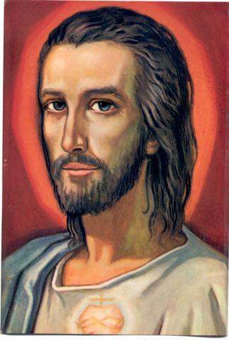 Corazón Jesús mio