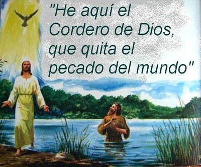 bautismojesus