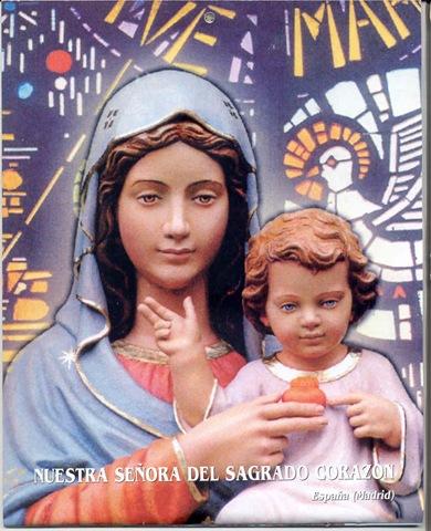 Nuestra Señora2009