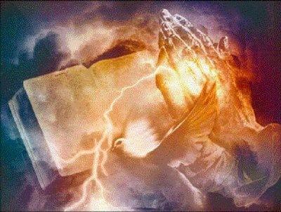 ESPIRITU SANTO Y BIBLIA