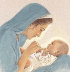 María y Jesus