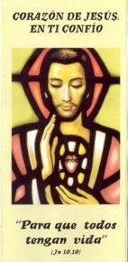 Corazon Jesús