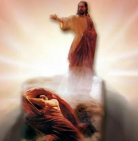 Jesus expulsa demonios