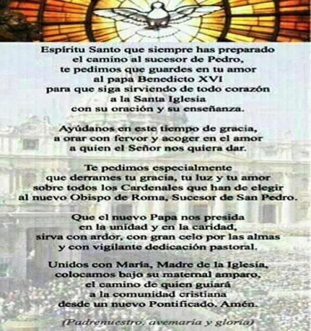 oracion_por_Papa