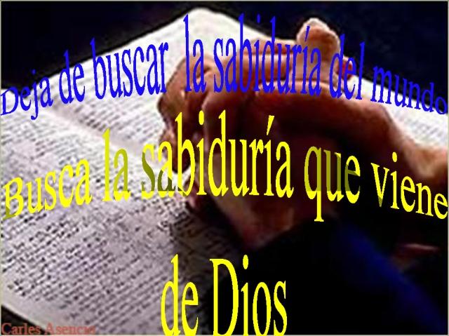 la-sabiduria-de-Dios