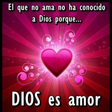 Dios-es-amor