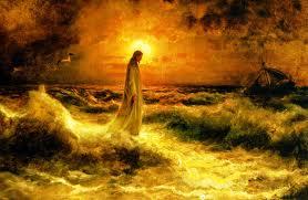 Jesus aguas