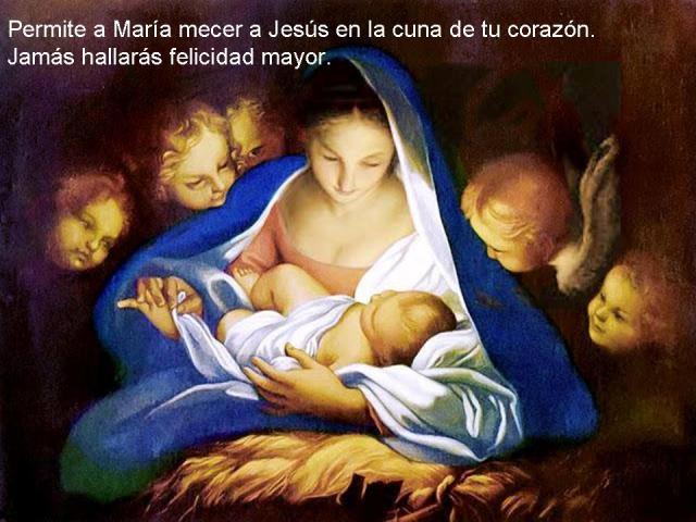 María Mece